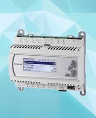 西门子可编程DDC控制器RWG1.M12D