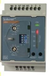 ASJ系列智能剩余电流继电器-选型手册