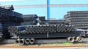【山铸】厂家供应球墨铸铁管 DN500 现货货源充足 欢迎订购
