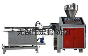 Cto活性炭净水滤芯生产设备