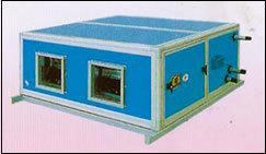 柜式空调器(柜式吊顶BFP-DB)
