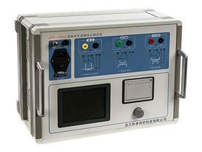 CTP-1000A变频式伏安特性测试仪