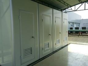 供应厂家专业生产流动环保厕所