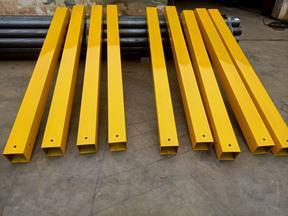 龍益陰保供應鋼制測試樁