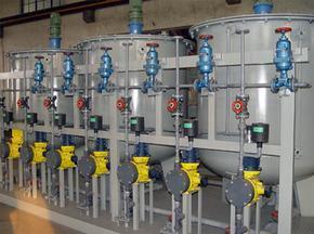 运城医疗废水消毒设备,晋城医院废水处理装置,太原地埋式医疗废水处理装置