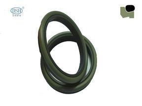 广东密封防尘圈组合防尘圈DSZ防尘密封圈生产厂家