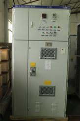 能容电力TBB10-450-AK高压电容器成套,分步自动投切电容柜