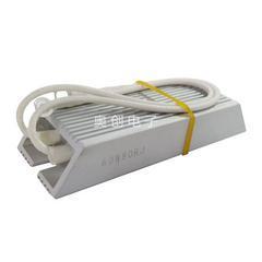 深圳 奥创电子梯形铝壳电阻60W 变频器制动电阻