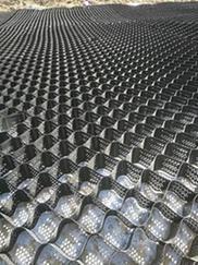 蜂巢約束系統產品生態護坡性能