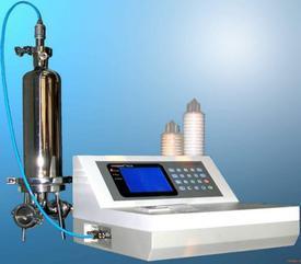 美国ATI高效过滤器泄漏检测仪