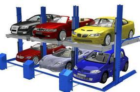 立体车库/起重机械/立体仓储设备