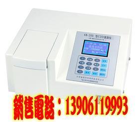 盛奥华6B型经济型COD化学需氧量测定仪