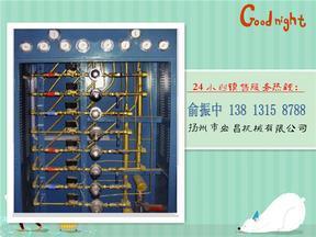 钢厂PLC控制系统,能源介质控制箱