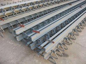 GQF-C型桥梁伸缩缝 河北模数式桥梁伸缩缝 型号齐全 可优惠