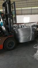 云洛销售1100盆景造型固定铝线供应