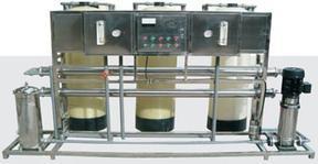 反渗透设备、纯化水、去离子水设备、EDI纯水设备、超纯水