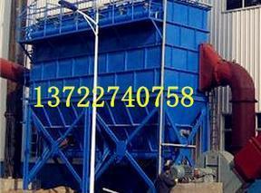 脉冲布袋除尘器 PC64-5脉冲布袋除尘器生产厂家