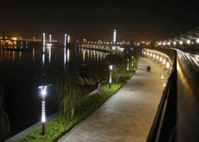 城市照明自动化系统监控软件