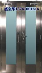 供应不锈钢大玻璃防火门/玻璃防火门/大玻璃隔热防火门