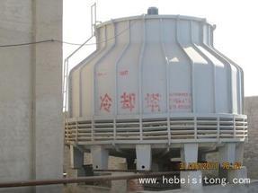 供应圆形逆流式冷却塔