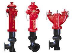 SSF150/80室外消火栓新疆批发