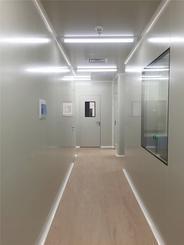 广西无尘洁净室|广西药厂GMP工程|广西GMP净化