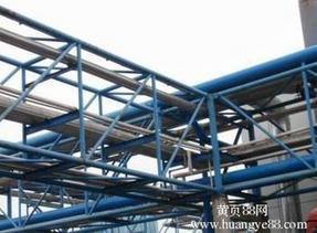 专业防腐钢结构