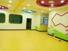 幼儿园地板一般什么价格