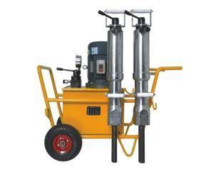 混凝土劈裂机、劈裂器、液压分裂机