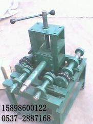 DW-4多功能弯管机电动方管圆管弯管机电动多功能弯管机多功能滚动式弯管机方管弯管机