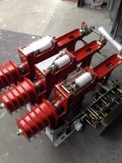 西安高压负荷开关FZW32-12/T630-20厂家-高压隔离负荷开关型号