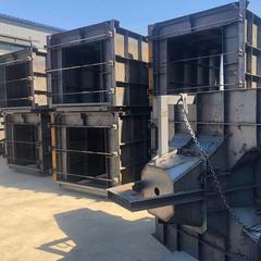 優質的流水槽鐵模具 ,預制流水槽鋼模具