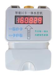 泰安IC卡水控机 水控机一表多卡水表 IC卡水控机一卡多表