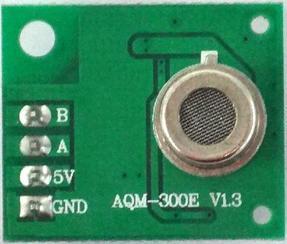 全球首家低价出售,将空气质量异味传感器气体异味传感器VOC传感器做成模块的公司自产自销