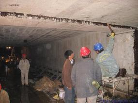 地下室堵漏工程,地下室堵漏报价