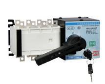WBTPC双电源自动转换开关