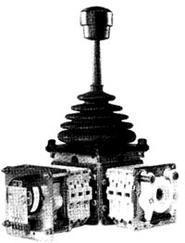 德国GESSMANN手柄控制器