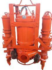 HSQ型耐磨潜水泥浆泵