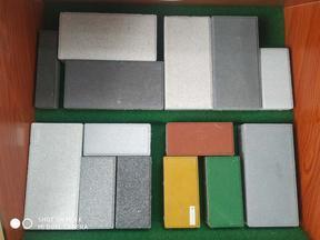生态环保石透水PC砖环保彩砖