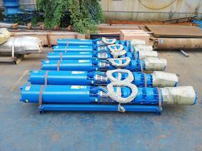 QJ系列潜水深井泵现货