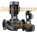TP - 循环泵,紧联接型