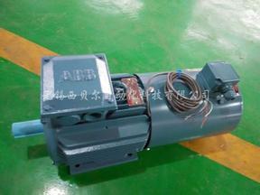 数控机床用什么电机?ABB变频调速电动机厂价直销