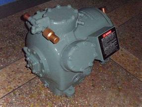 开利压缩机06EA250-20HP