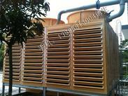 供应水动风机冷却塔