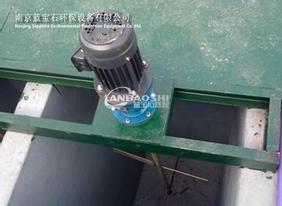 桨式搅拌机1.5kw