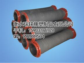 大口径耐磨胶管 大口径钢丝骨架胶管 大口径排吸胶管
