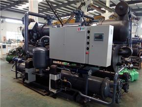 ,电缆冷水机(电缆冷水机厂家),挤出行业冷冻机