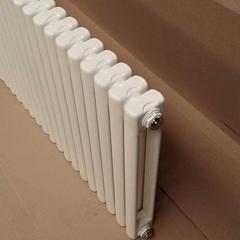 钢二柱5025暖气片 钢制暖气片 旭东散热器
