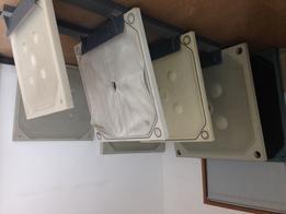 压滤机滤板隔膜板白板