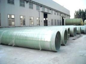 玻璃钢输水管道_输水管道特点